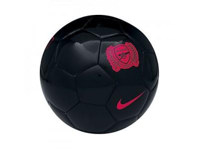 Arsenal replica fodbold 2011/12 - sort