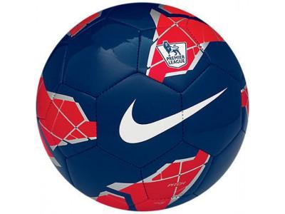 Premier League pitch fodbold 2012/13 - blå