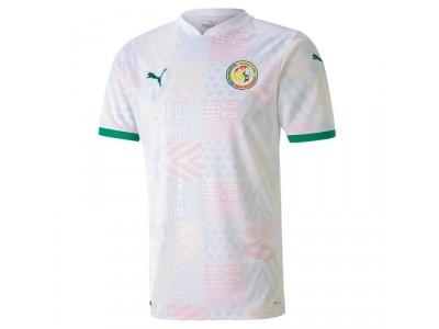 Senegal hjemme trøje 2021/22 - fra Puma