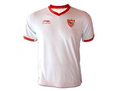 Sevilla hjemmetrøje 2011/12