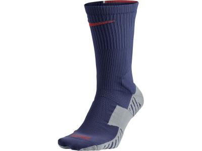 Nike matchfit football crew sokker