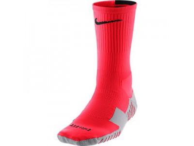 Nike fodbold crew sokker – pink