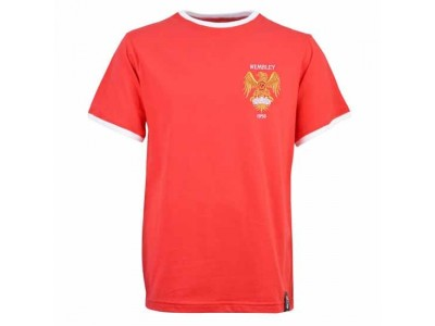 Manchester United 1958 12th Man T-Shirt - Ringer