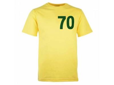 Brasilien 1970 VM T-Shirt