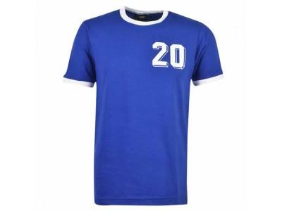 Italien No 20 Rossi T-Shirt