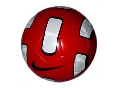 T90 pitch replica fodbold - rød