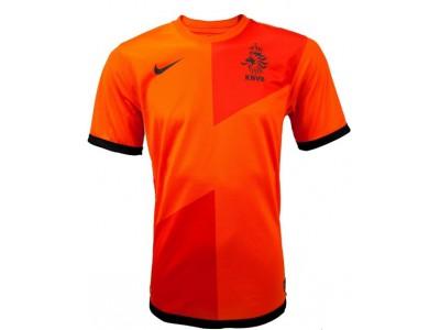Holland hjemmetrøje EM 2012 - Børn