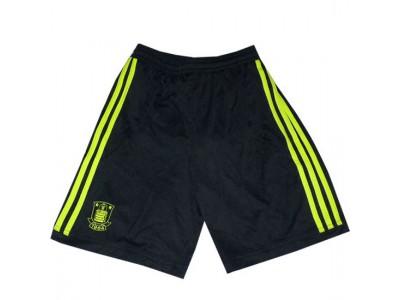Brondby ude shorts 2011/12 - børn