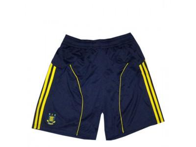 Brøndby hjemme shorts 2010/12