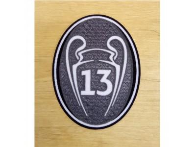 UEFA BoH 13 Cups Ærmemærke - voksen