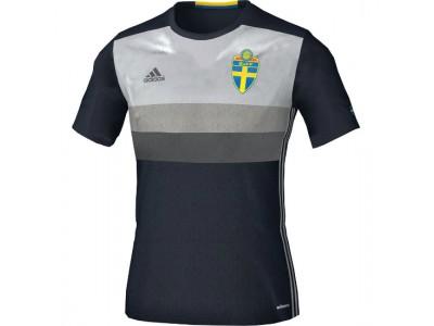 Sverige ude trøje EM 2016 - børn