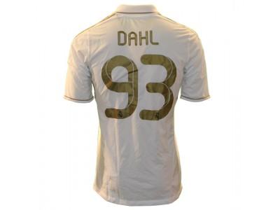 Real Madrid hjemme trøje - Dahl 93
