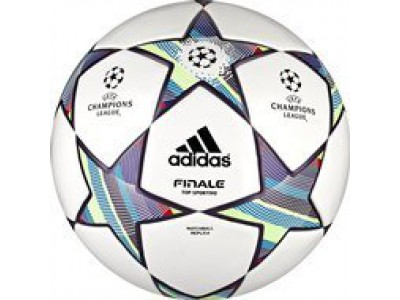 Finale 10 - Top Training Champions League bold 2011/12