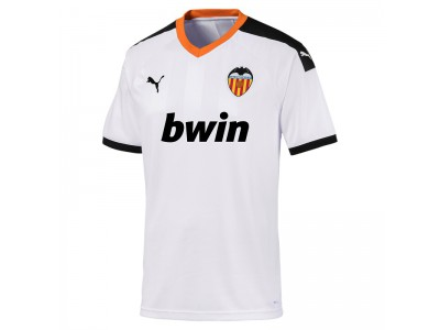 Valencia hjemme trøje 2019/20