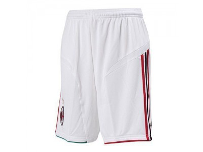 AC Milan hjemme shorts 2012/13 - børn