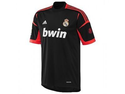 Real Madrid ude målmandstrøje 2012/13