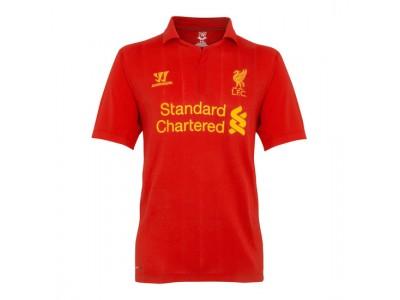 Liverpool hjemme trøje 2012/13 - børn