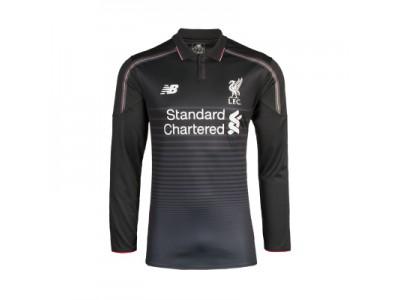 Liverpool 3. trøje L/Æ 2015/16 - børn