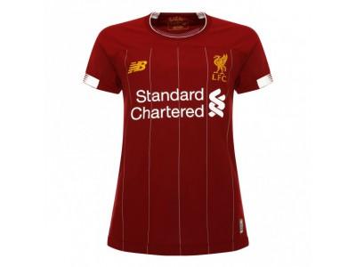 Liverpool hjemme trøje 2019/20 - dame