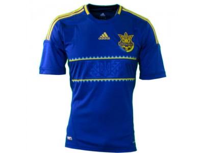 Ukraine udetrøje - EM 2012