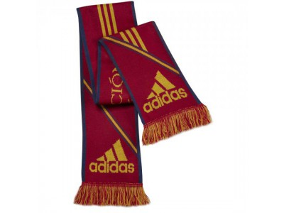 Spanien halstørklæde EM 2012