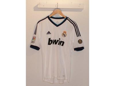 Real Madrid hjemme trøje 2012/13 - Ramos 4