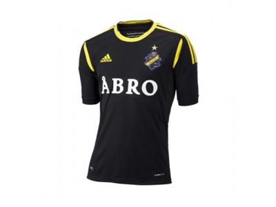 AIK Stockholm hjemme trøje 2012/14