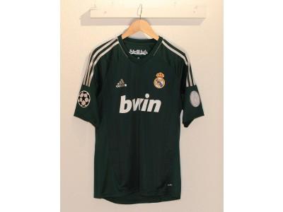 Real Madrid UCL ude trøje 2012/13 - Sergio Ramos 4