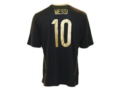 Squad teamsport trøje - Messi 10