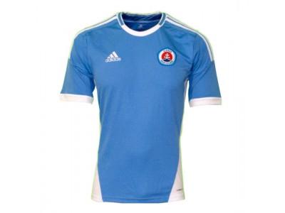 Slovan Bratislava hjemme trøje 2012/13