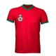 Marokko 1970erne retro trøje