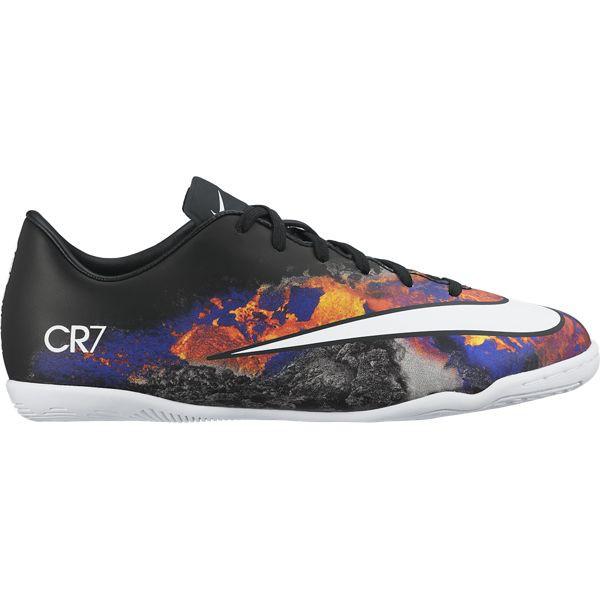 7fc50b4edc24 Mercurial V CR7 IC indendørs sko – børn