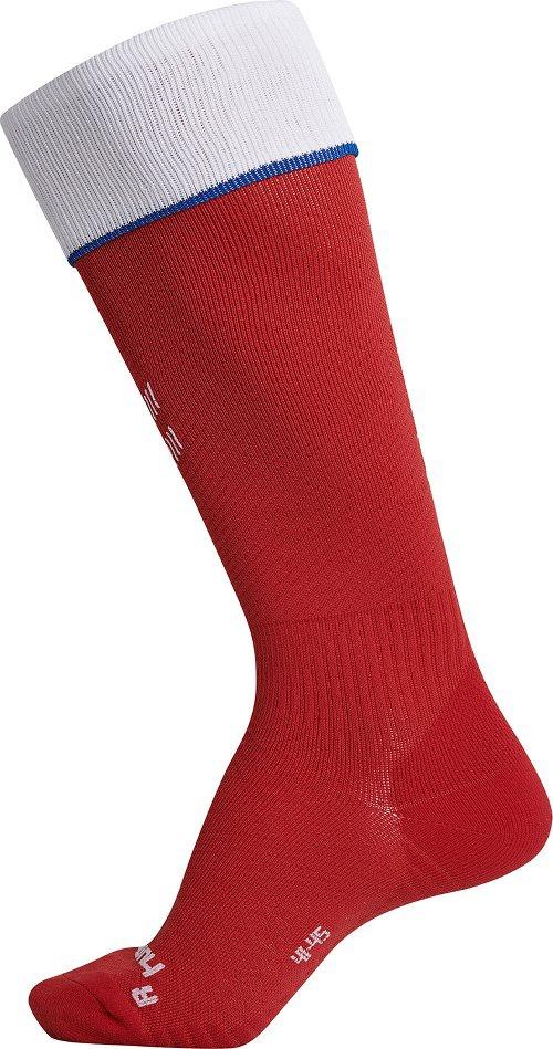 Denmark home socks World Cup 2018-8 | 32-35