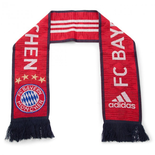Image of   FC Bayern scarf home 2018/19-one-size