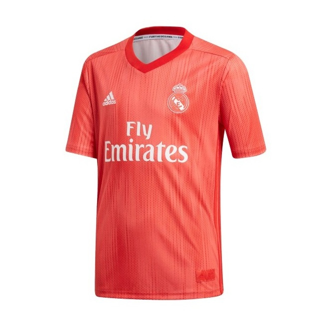 Image of   Real Madrid third jersey 2018/19 - UCL away-S