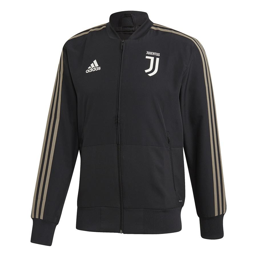 Juventus presentation jacket 2018/19-XL