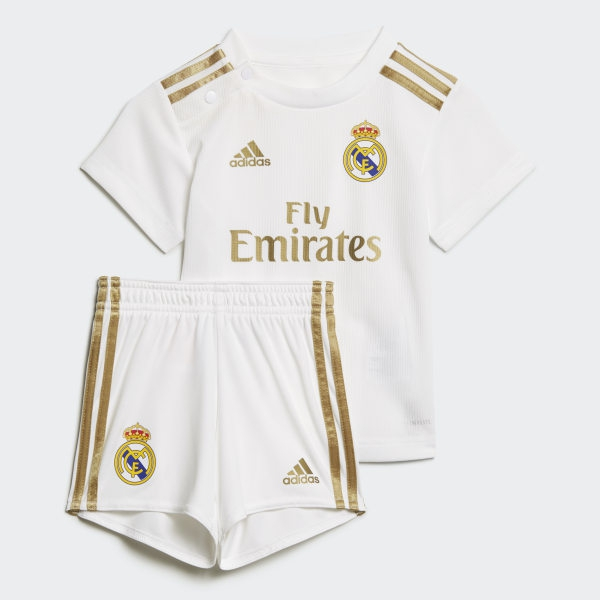 Image of   Real Madrid home kit 2019/20 - baby-68