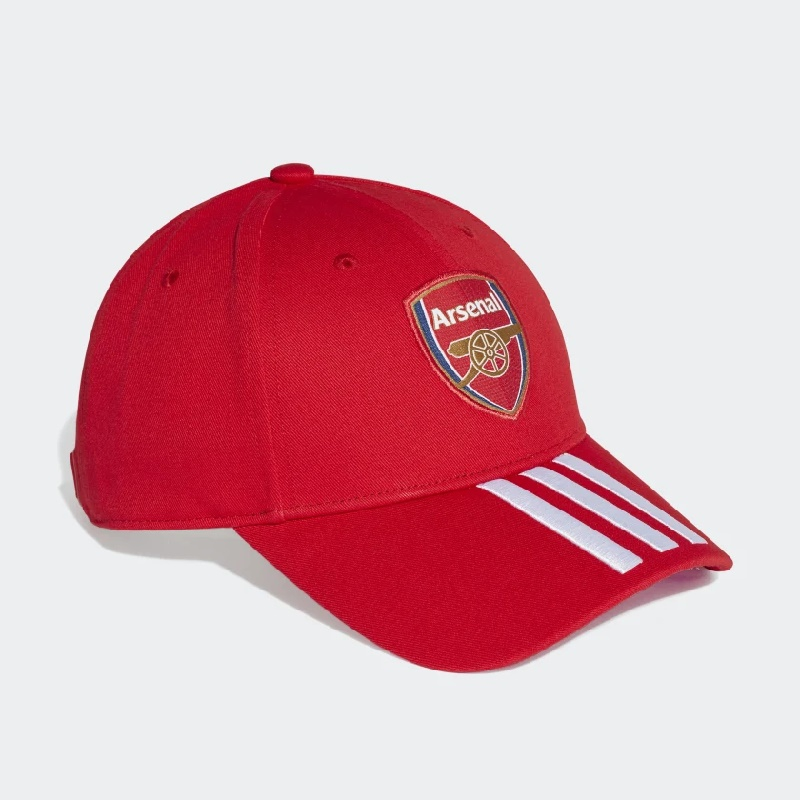 Image of Arsenal cap C40 2019/20 - red-M - adult