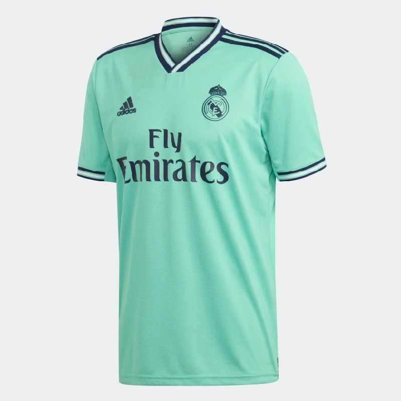 Image of   Real Madrid third jersey 2019/20-L