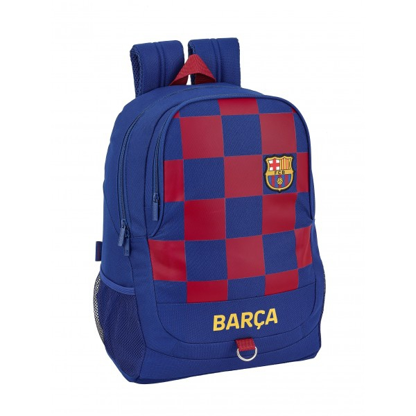 Image of   FC Barcelona backpack - 19/20 design-one-size