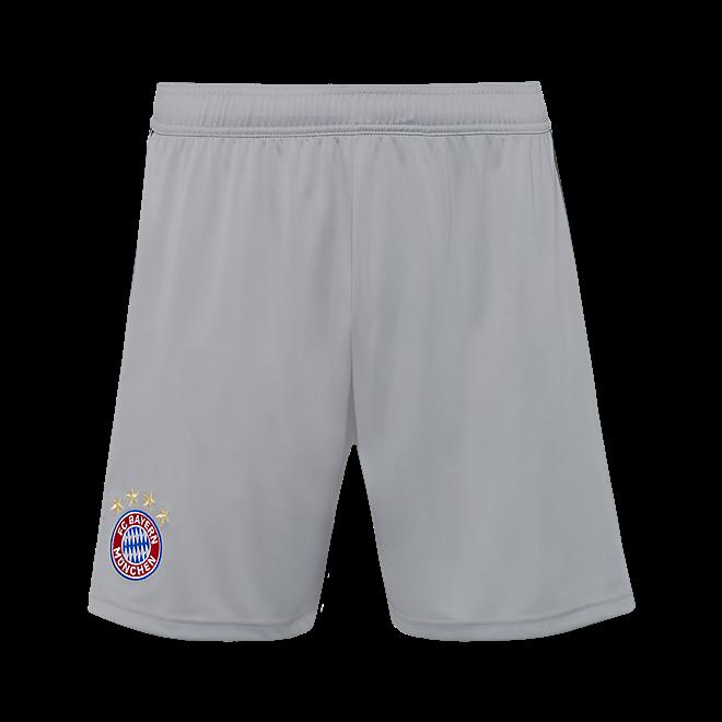 FC Bayern München goalie shorts 2018/19 - youth-128