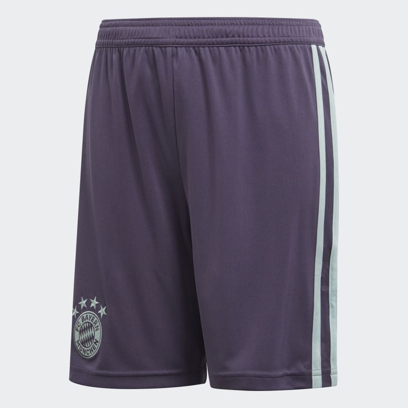Image of   FC Bayern München away shorts 2018/19 - youth-128