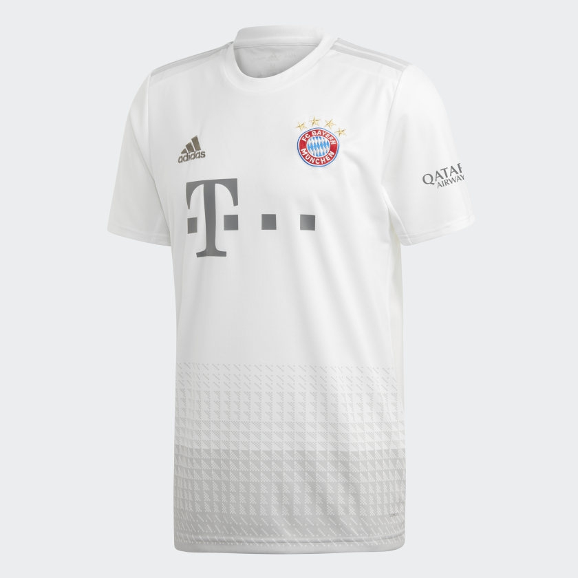 Image of   FC Bayern Munich away jersey 2019/20 -L