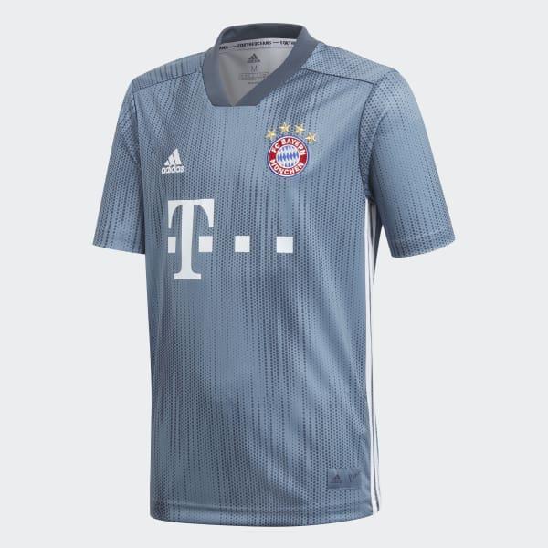 FC Bayern Munich third jersey 2018/19-XXL