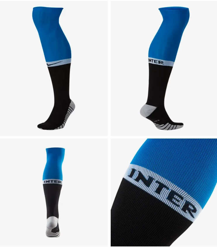 Image of Inter Home Socks 2019/20 - Youth-31-35 | XS new