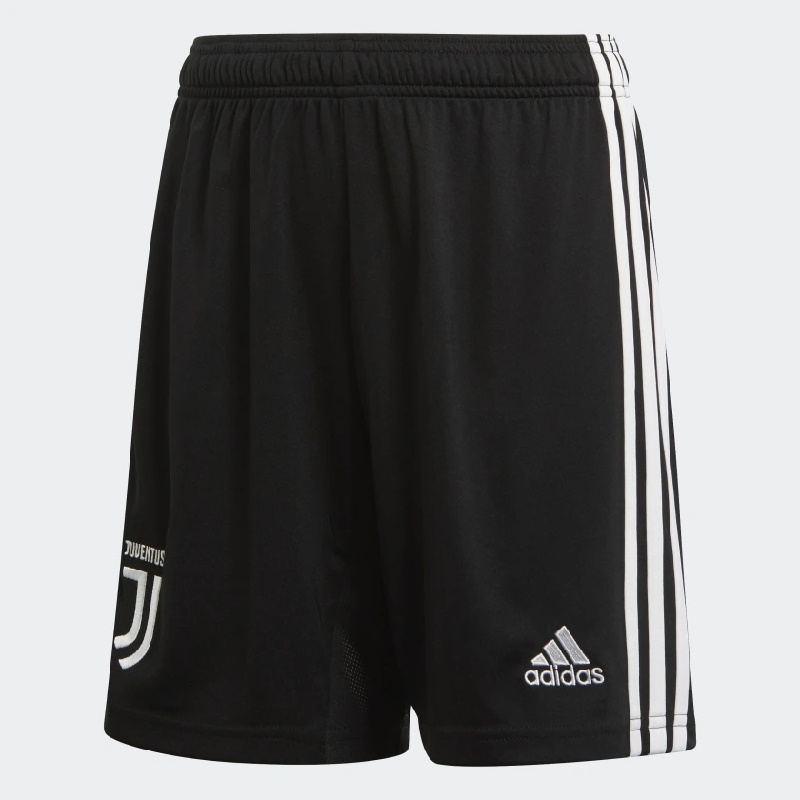 Image of   Juventus home shorts 2019/20 - youth-164