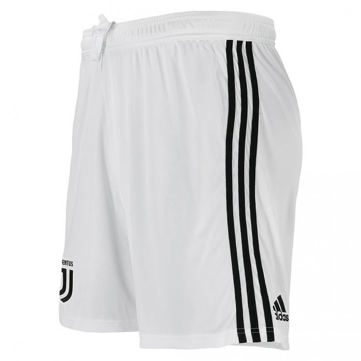 Juventus home shorts 2018/19-S
