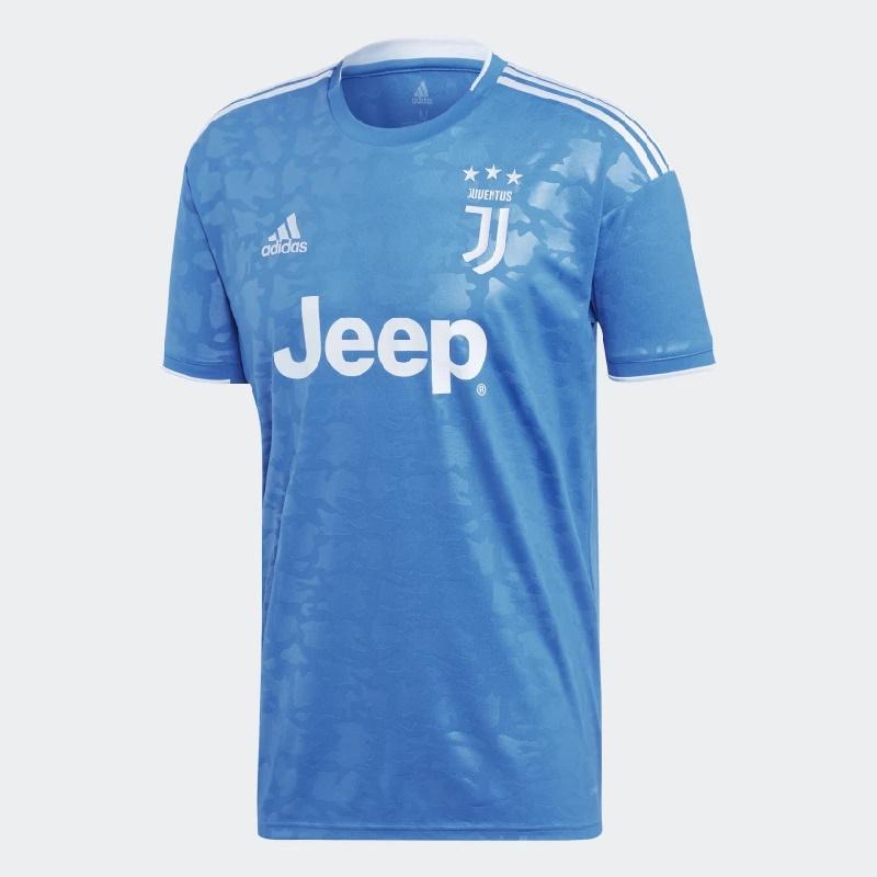 Image of Juventus third jersey 2019/20-M