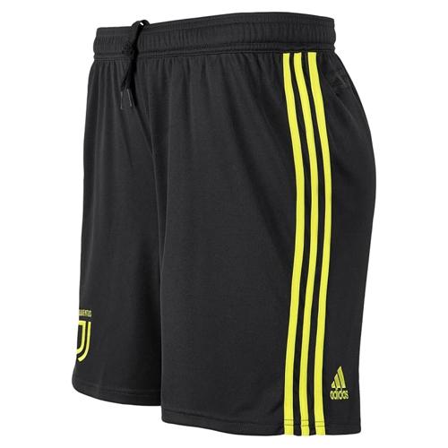 Juventus third shorts 2018/19-S