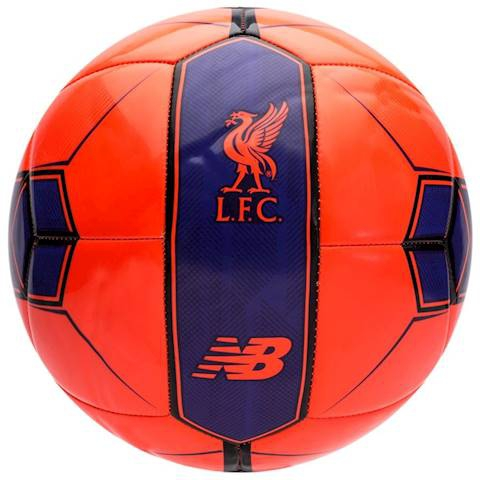 Liverpool soccer ball away 2018/19-4